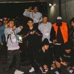 88Rising, Phum Viphurit & Higher Brothers