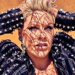 Adam Lambert feat. P!nk