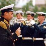 Адмиралтейский оркестр Ленинградской военно-морской базы