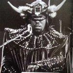Afrika Bambaataa & The Soulsonic Force