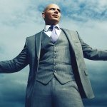 Ahmed Chawki feat. Pitbull