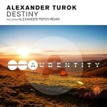 Alexander Turok feat. Sarah Russell