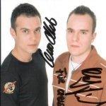 Ali Payami Vs. Aquagen & Warp Brothers