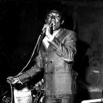 Alton Ellis & The Flames