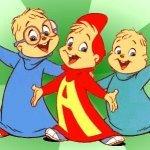 Alvin & The Chipmunks feat. Jason Gleed