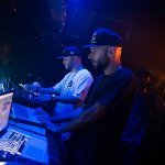 Amine Edge & Dance & Clyde P