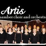 Amor Artis Chamber Choir & Megan Friar & Johannes Somary & Thom Baker