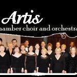 Amor Artis Chamber Choir & Ray Pellerin & Johannes Somary