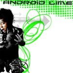 Android lime
