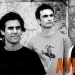Avenida feat. Me-K-No