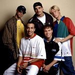 Backstreet Boys vs. Lessovsky
