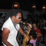 Beachclub69 feat. Inusa Dawuda
