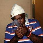 Benji Guwop feat. Project Pat, Smoke DZA