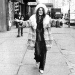 Big Brother & The Holding Company, Janis Joplin