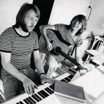 Björn Ulvaeus & Benny Andersson