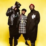 Black Eyed Peas Vs. Benny Benassi