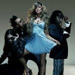 (Black Eyed Peas) & Hans Zimmer