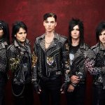 Black Veil Brides - Perfect Weapon