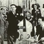 Bob Crosby And The Bobcats