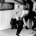 Bobby Rydell & Chubby Checker