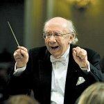 Большой симфонический оркестр Всесоюзного Радио, дир. Г.Рождественский