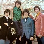 Brian Poole And The Tremeloes
