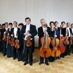 Budapest Strings & Béla Bánfalvi