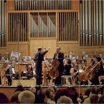 Bulgarian National Radio Symphony Orchestra, John Landor, Patrick Marques