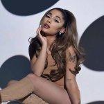 Cashmere Cat feat. Ariana Grande