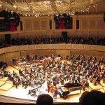 Cecile Licad, Claudio Abbado, Chicago Symphony Orchestra