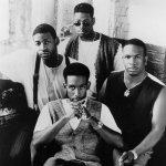 Chanté Moore & Boyz II Men