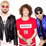 Cheat Codes vs. Kris Kross Amsterdam