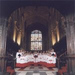 Choir Of King's College, Cambridge/English Chamber Orchestra/Sir Philip Ledger