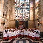 Choir of King's College, Cambridge/Sir David Willcocks