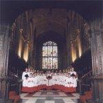 Choir of King's College, Cambridge/Stephen Cleobury