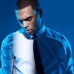 Chris Brown Vs. Ape Drums