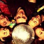 Chris & Nina & Friends