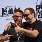 Christian Burns & Paul van Dyk