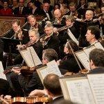 Christoph Eschenbach & Wiener Philharmoniker
