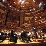 City Of Birmingham Symphony Orchestra