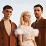 Clean Bandit feat. Louisa Johnson
