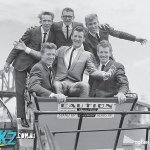 Col Joye & The Joy Boys