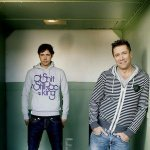 Cosmic Gate & Eric Lumiere