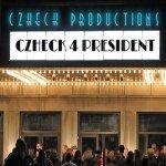 Czheck - Open the Window