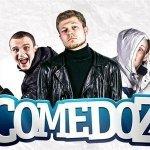 DJ Ese feat. comedoz