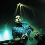 DJ Snowman
