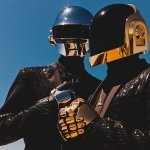 Daft Punk and Stardust