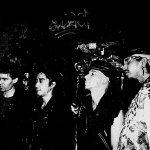 Death Comet Crew