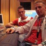 Dj Merlin & DJ C-Bass