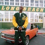 Dr. Dre & Snoop Doggy Dog